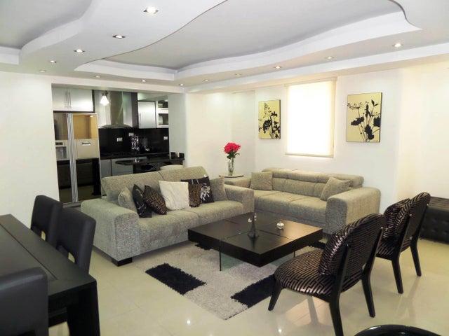 Apartamento En Venta En Maracay - Los Chaguaramos Código FLEX: 18-10681 No.9