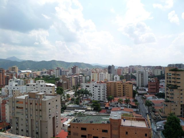 Apartamento En Venta En Maracay En La Soledad - Código: 18-10693