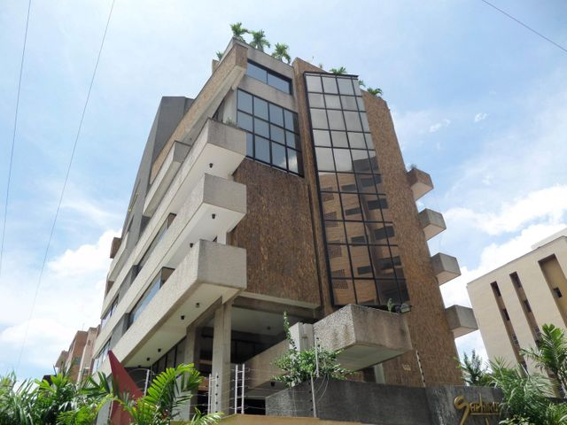 Apartamento En Venta En Maracay En La Soledad - Código: 18-10695