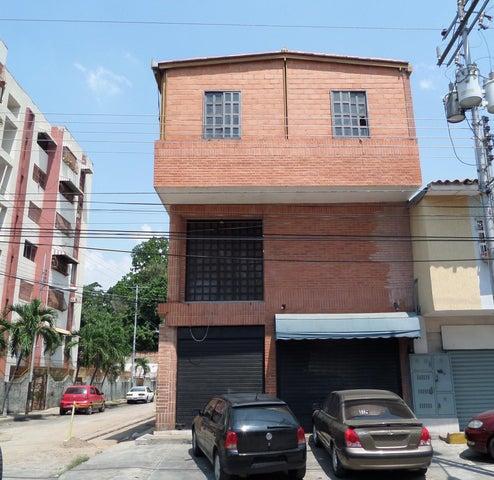 Edificio En Venta En Maracay - La Barraca Código FLEX: 18-10697 No.3