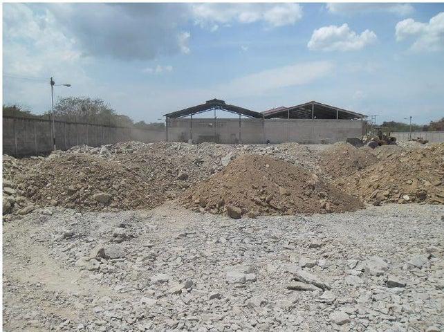Industrial En Venta En Santa Cruz de Aragua - Zona Industrial San Crispin Código FLEX: 18-10698 No.3