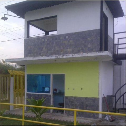Industrial En Venta En Santa Cruz de Aragua - Zona Industrial San Crispin Código FLEX: 18-10698 No.4
