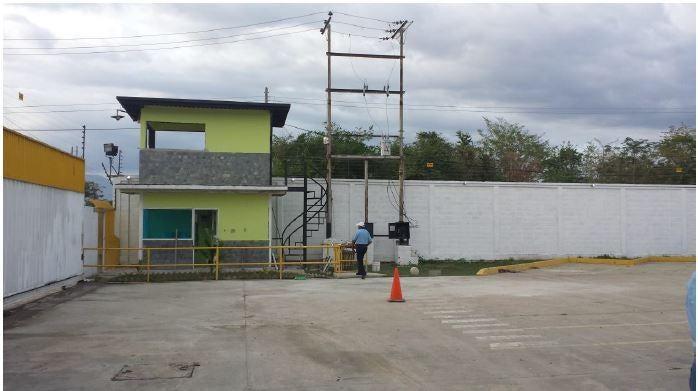 Industrial En Venta En Santa Cruz de Aragua - Zona Industrial San Crispin Código FLEX: 18-10698 No.5