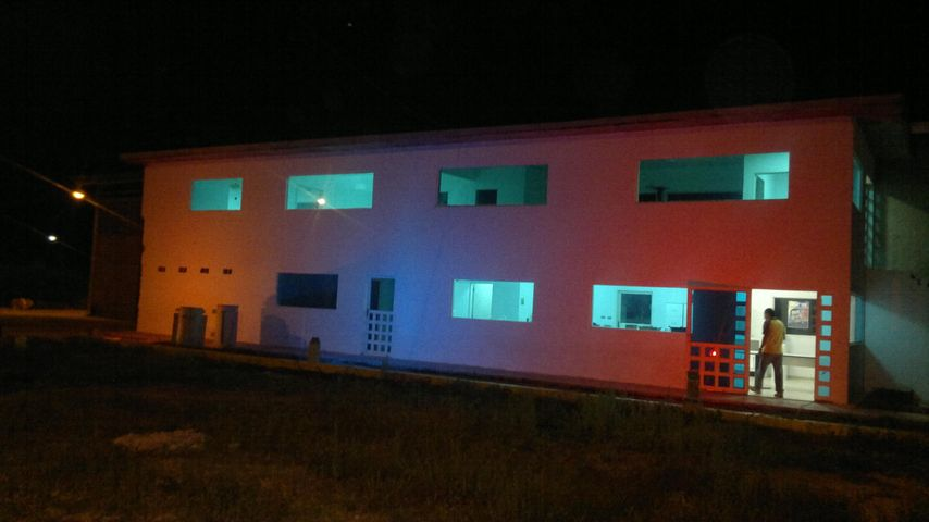 Industrial En Venta En Santa Cruz de Aragua - Zona Industrial San Crispin Código FLEX: 18-10698 No.8