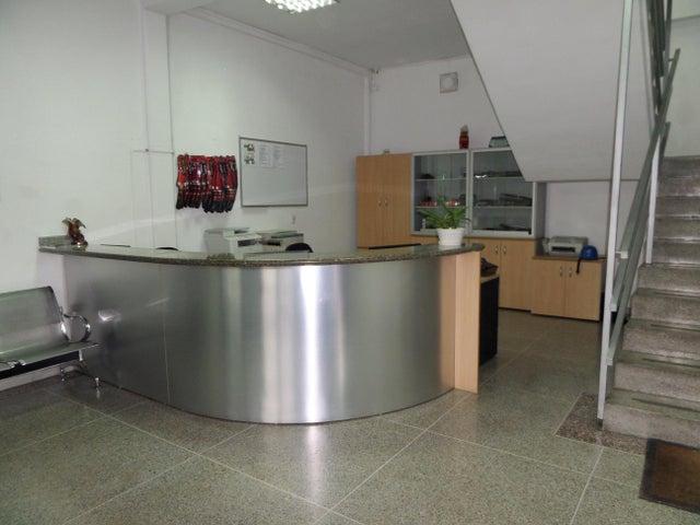 Negocio o Empresa En Venta En Maracay - Santa Rosa Código FLEX: 18-10699 No.1