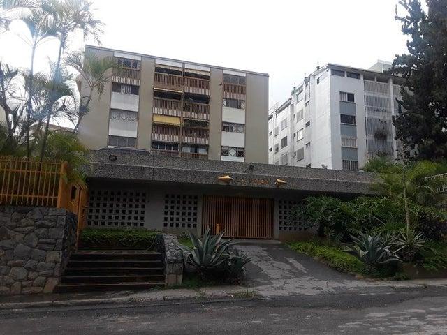 Apartamento En Venta En Caracas - Cumbres de Curumo Código FLEX: 18-10743 No.0