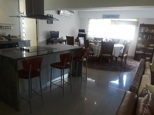 Apartamento En Venta En Caracas - Cumbres de Curumo Código FLEX: 18-10743 No.9