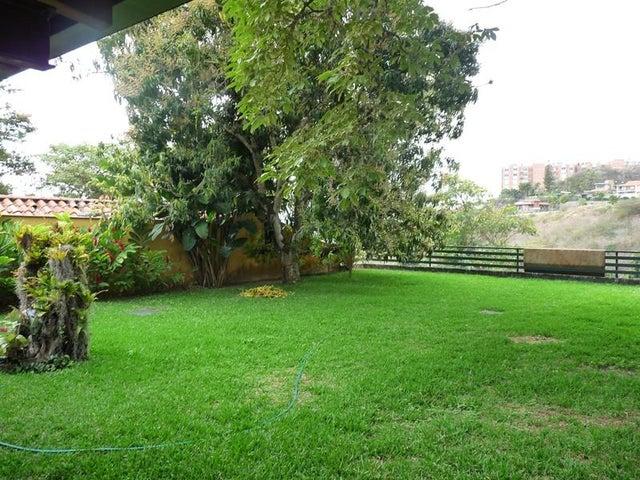 Casa En Venta En Caracas - Colinas de Bello Monte Código FLEX: 18-12450 No.1
