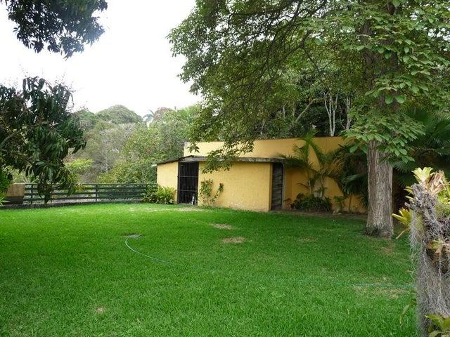 Casa En Venta En Caracas - Colinas de Bello Monte Código FLEX: 18-12450 No.2