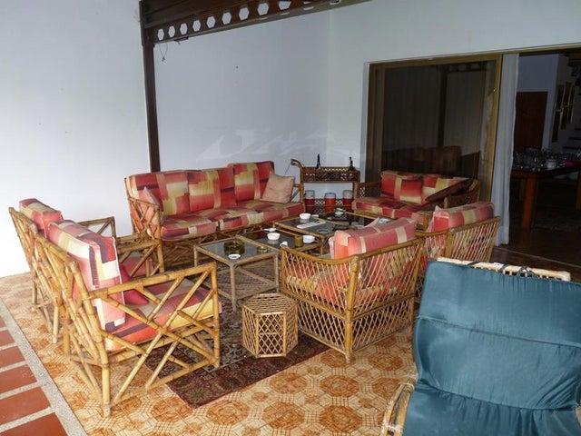 Casa En Venta En Caracas - Colinas de Bello Monte Código FLEX: 18-12450 No.8