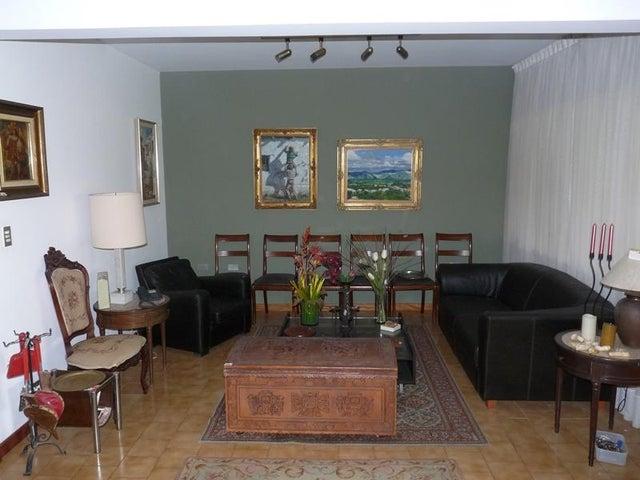 Casa En Venta En Caracas - Colinas de Bello Monte Código FLEX: 18-12450 No.9