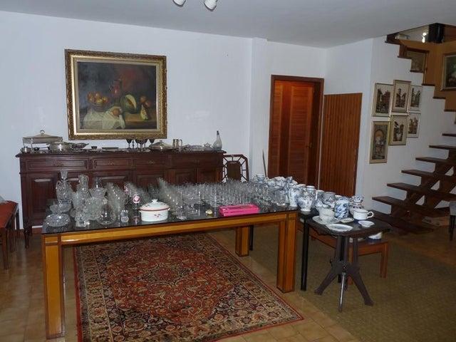 Casa En Venta En Caracas - Colinas de Bello Monte Código FLEX: 18-12450 No.10