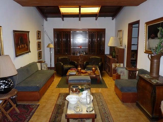 Casa En Venta En Caracas - Colinas de Bello Monte Código FLEX: 18-12450 No.12