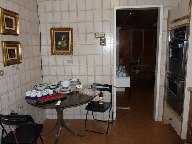 Casa En Venta En Caracas - Colinas de Bello Monte Código FLEX: 18-12450 No.14