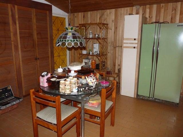Casa En Venta En Caracas - Colinas de Bello Monte Código FLEX: 18-12450 No.15
