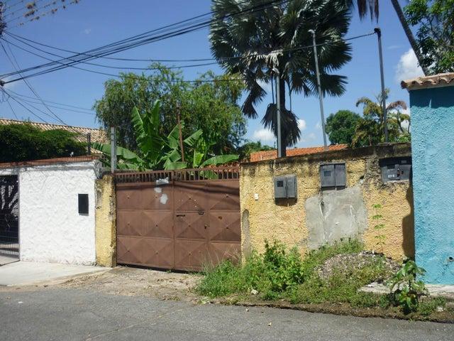 Terreno En Venta En Maracay - El Limon Código FLEX: 18-11696 No.0