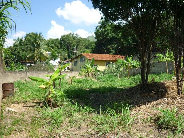 Terreno En Venta En Maracay - El Limon Código FLEX: 18-11696 No.11