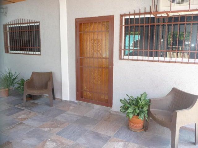 Casa En Venta En Maracay - La Morita Código FLEX: 18-12366 No.4