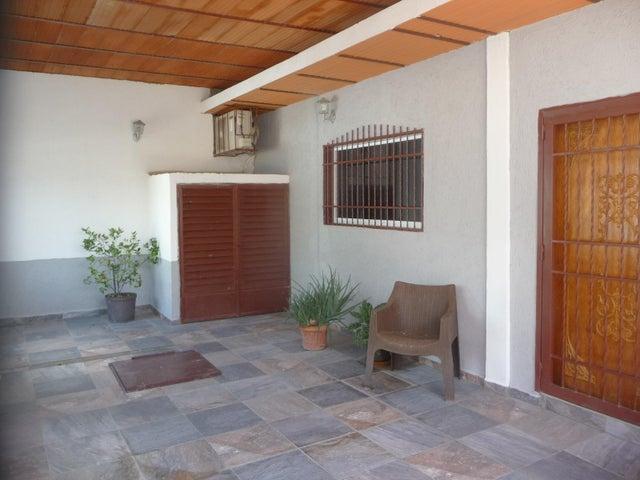 Casa En Venta En Maracay - La Morita Código FLEX: 18-12366 No.6