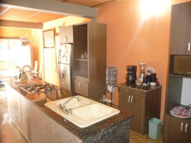 Casa En Venta En Maracay - La Morita Código FLEX: 18-12366 No.9