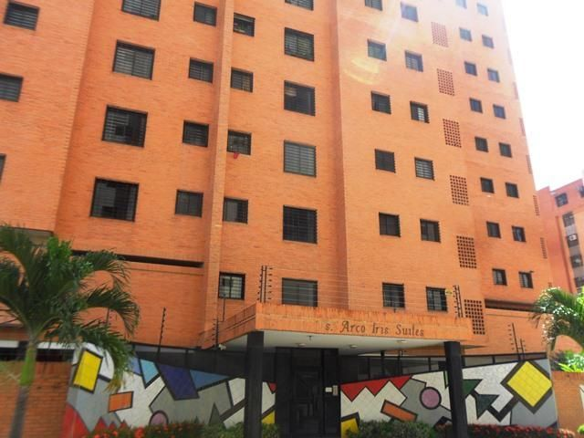 Apartamento En Venta En Maracay - Base Aragua Código FLEX: 18-12475 No.0