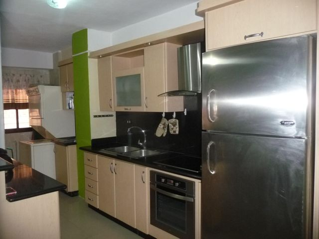 Apartamento En Venta En Maracay - Base Aragua Código FLEX: 18-12475 No.5