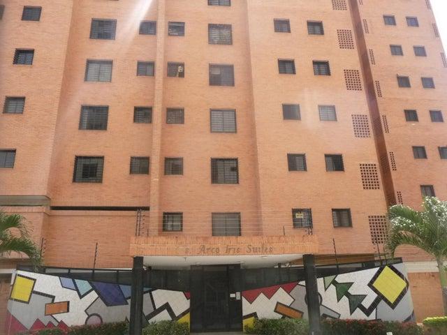 Apartamento En Venta En Maracay - Base Aragua Código FLEX: 18-12475 No.1