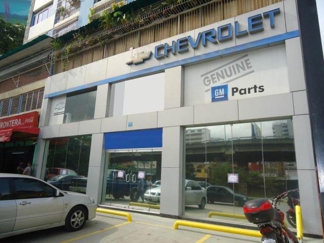 Empresa en Venta<br>Automotores<br>en Colinas de Bello Monte