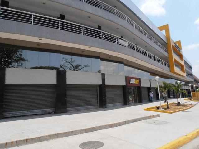 Local Comercial En Venta En Maracay - San Jacinto Código FLEX: 18-13150 No.0