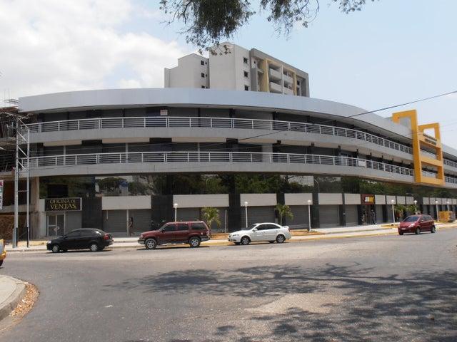 Local Comercial En Venta En Maracay - San Jacinto Código FLEX: 18-13150 No.1