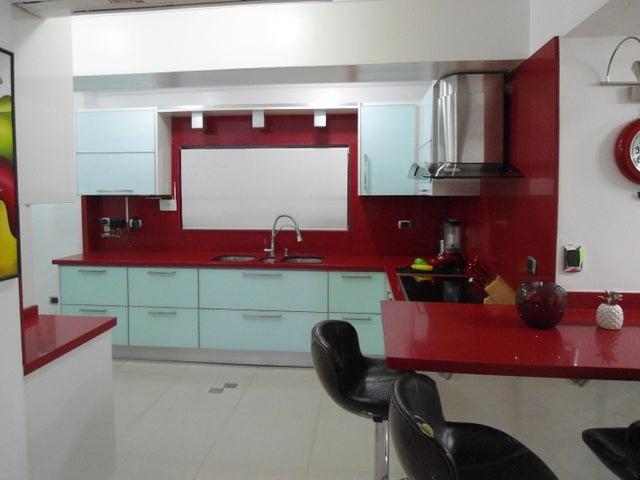 Apartamento En Venta En Maracay - La Soledad Código FLEX: 18-13170 No.4