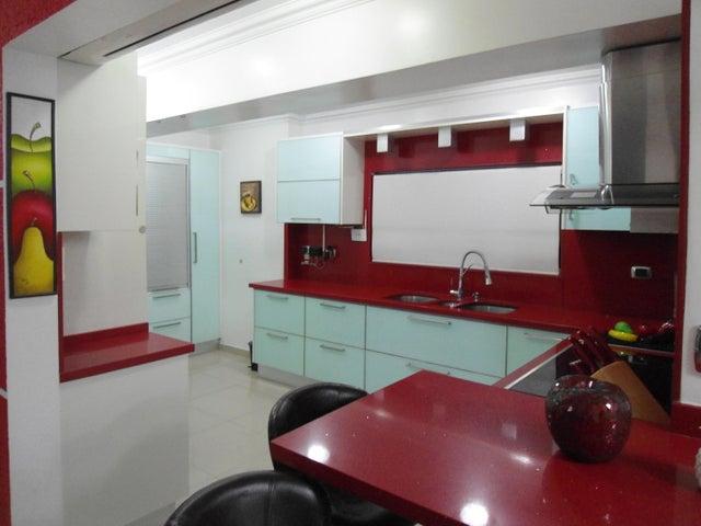 Apartamento En Venta En Maracay - La Soledad Código FLEX: 18-13170 No.14