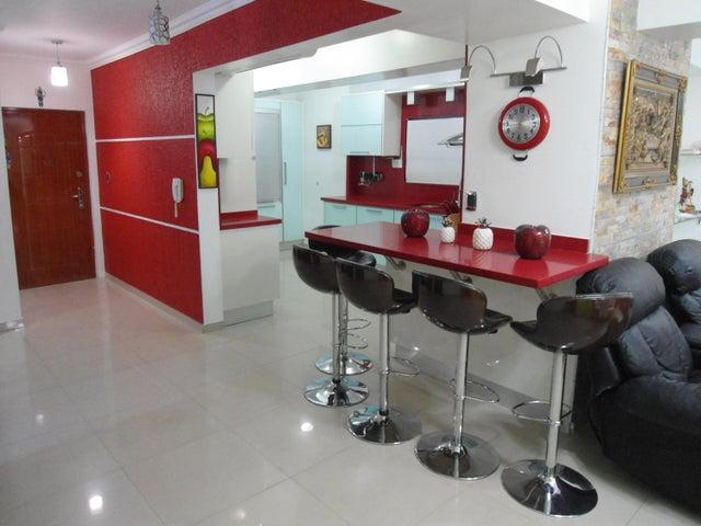 Apartamento En Venta En Maracay - La Soledad Código FLEX: 18-13170 No.15