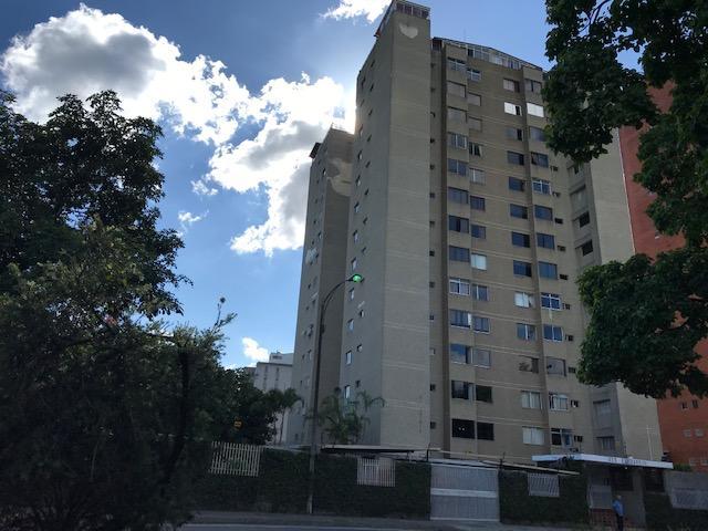Apartamento En Venta En Caracas - Santa Paula Código FLEX: 18-8685 No.0