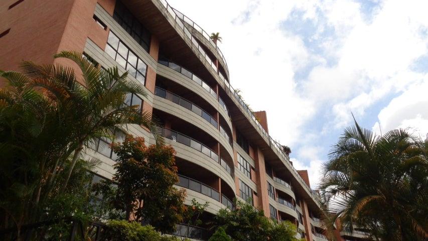 Apartamento en Venta en La Lagunita Country Club