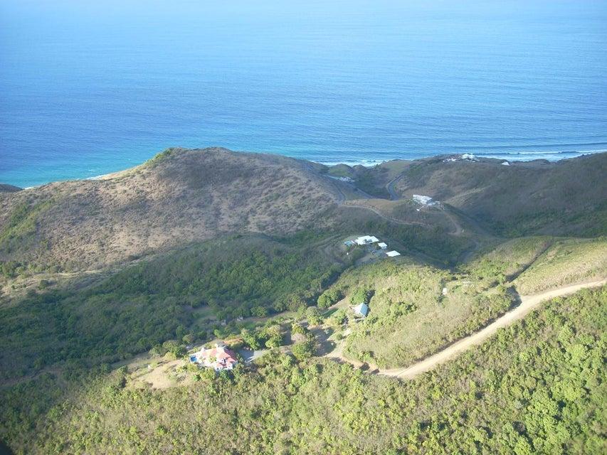 Terrain pour l Vente à 72 et al Clairmont NB St Croix, Virgin Islands Isles Vierges Américaines
