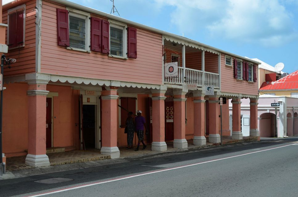 Commercial for Sale at 54 King Street CH 54 King Street CH St Croix, Virgin Islands 00820 United States Virgin Islands