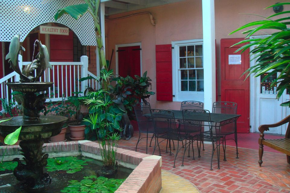 Additional photo for property listing at 54 King Street CH 54 King Street CH St Croix, Virgin Islands 00820 United States Virgin Islands
