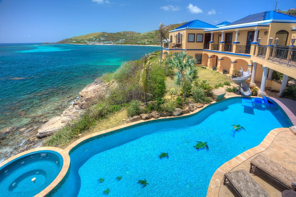 Condos For Sale In St Croix Us Virgin Islands Sotheby S