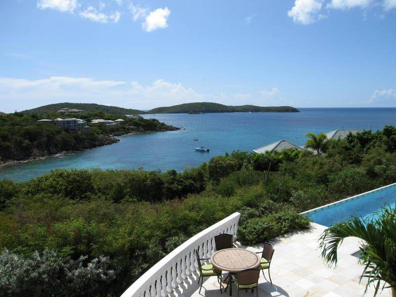 Single Family Home for Sale at 8-3-A Nazareth RH 8-3-A Nazareth RH St Thomas, Virgin Islands 00802 United States Virgin Islands