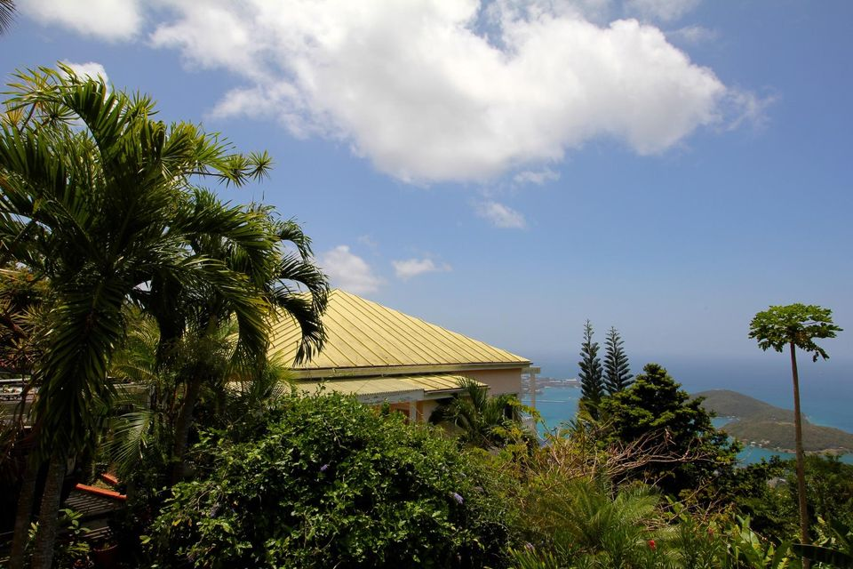 Condominium for Sale at Amalie View 2 Lerkenlund GNS St Thomas, Virgin Islands 00802 United States Virgin Islands
