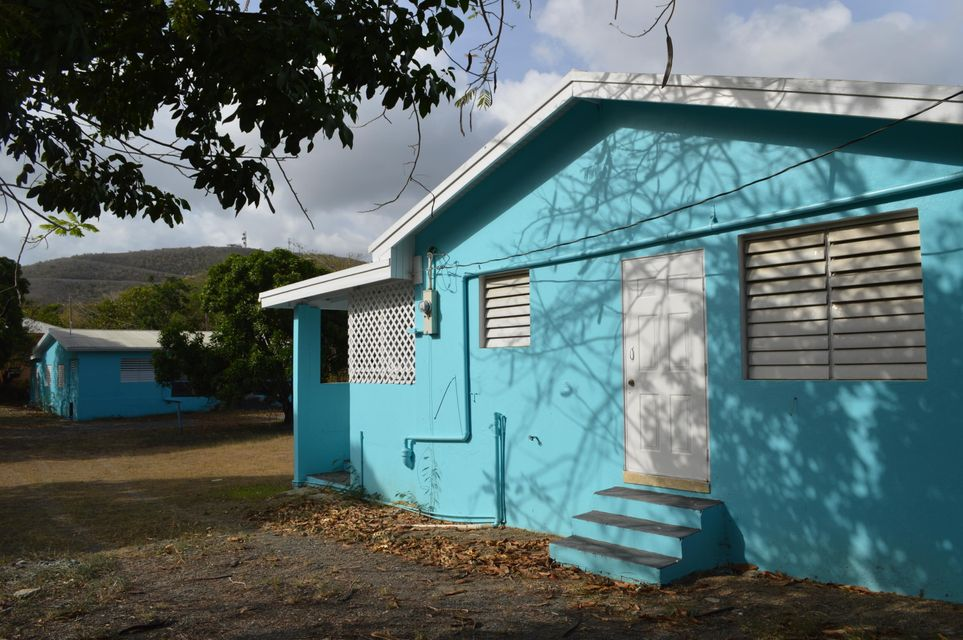Multi-Family Home for Sale at 10-G Whim (Two Williams) WE St Croix, Virgin Islands 00840 United States Virgin Islands