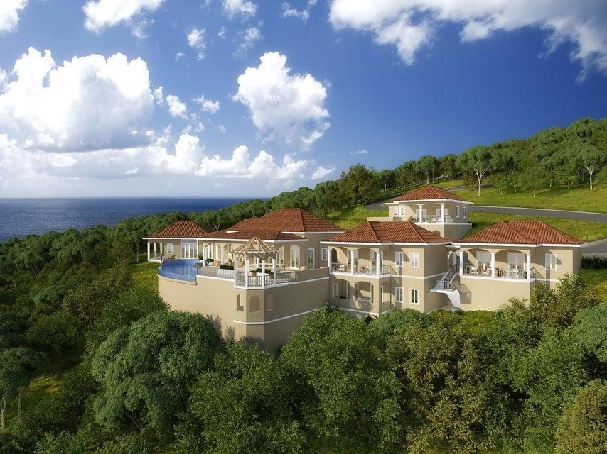 Land for Sale at 4-8 Botany Bay WE 4-8 Botany Bay WE St Thomas, Virgin Islands 00802 United States Virgin Islands