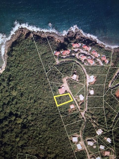 Land for Sale at 2E-51-10 Caret Bay LNS 2E-51-10 Caret Bay LNS St Thomas, Virgin Islands 00802 United States Virgin Islands