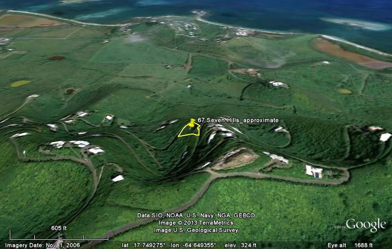 Additional photo for property listing at 67 Seven Hills EA 67 Seven Hills EA St Croix, Virgin Islands 00820 Виргинские Острова