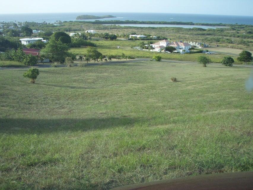 土地,用地 为 销售 在 14 Southgate Farm EA 圣克洛伊岛, 维京群岛 美属维尔京群岛