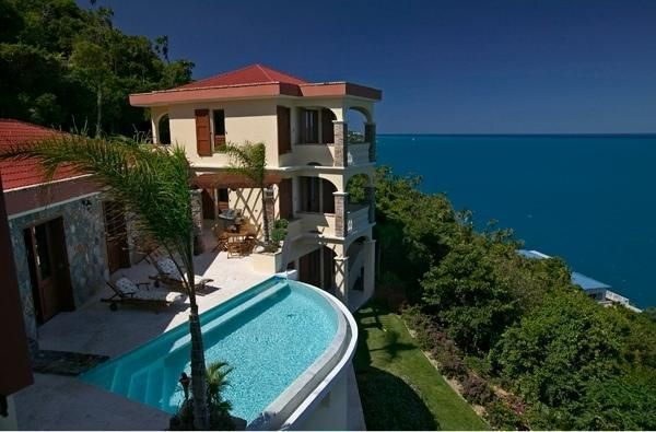 Villa / Casa adosada por un Venta en C-17-1 Lovenlund GNS 00802 C-17-1 Lovenlund GNS St Thomas, Virgin Islands,00802 Islas Virgenes Ee.Uu.
