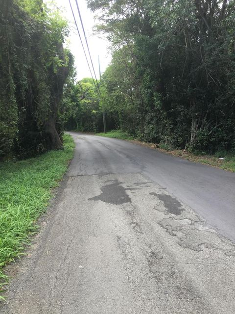 Land for Sale at 32 & 32V Morningstar QU St Croix, Virgin Islands 00820 United States Virgin Islands
