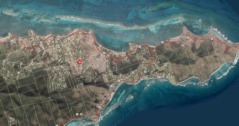 Land for Sale at 129 Catherine's Hope EB St Croix, Virgin Islands 00820 United States Virgin Islands