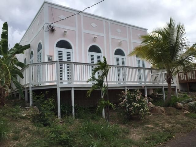 Single Family Home for Sale at Lot 12 Water Island SS Lot 12 Water Island SS St Thomas, Virgin Islands 00802 United States Virgin Islands